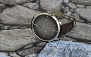 New Girard-Perregaux 1966 44 mm