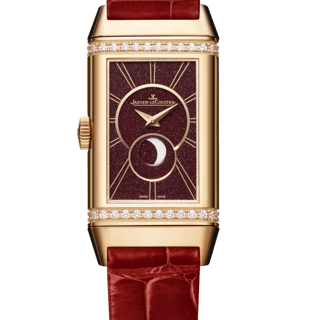 Watch for women : the new JLC Reverso One Duetto Moon - Blog 3