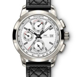 IWC Ingenieur Chronograph Edition