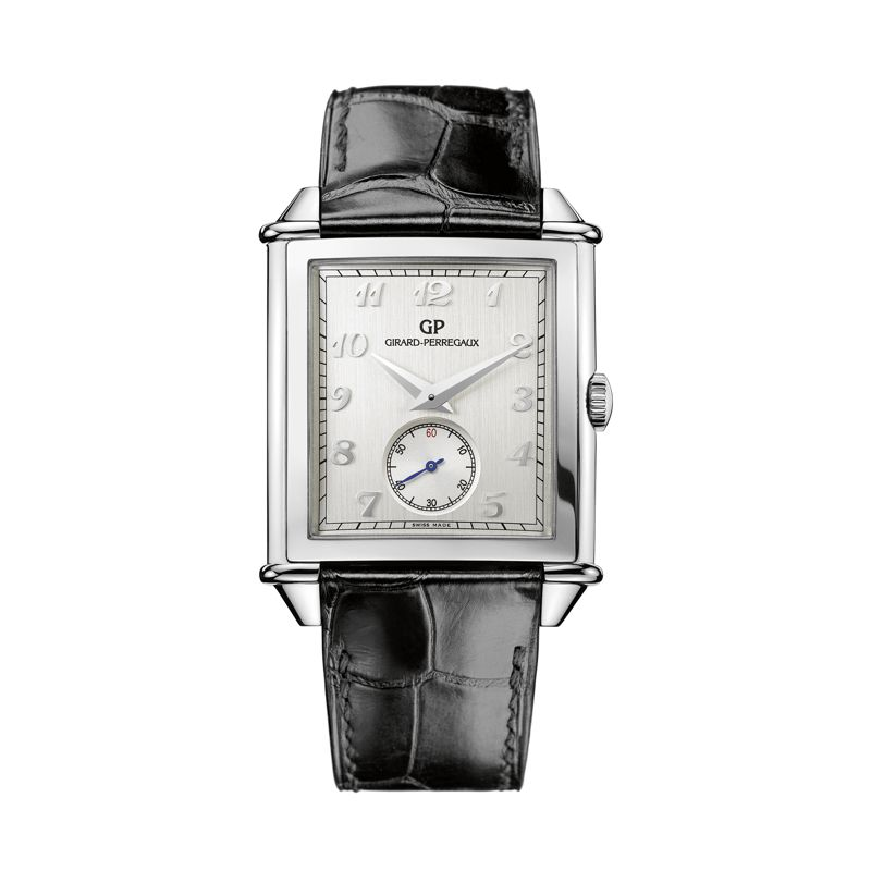 25880-11-121-BB6A | Buy Girard-Perregaux Vintage 1945 Small seconds online