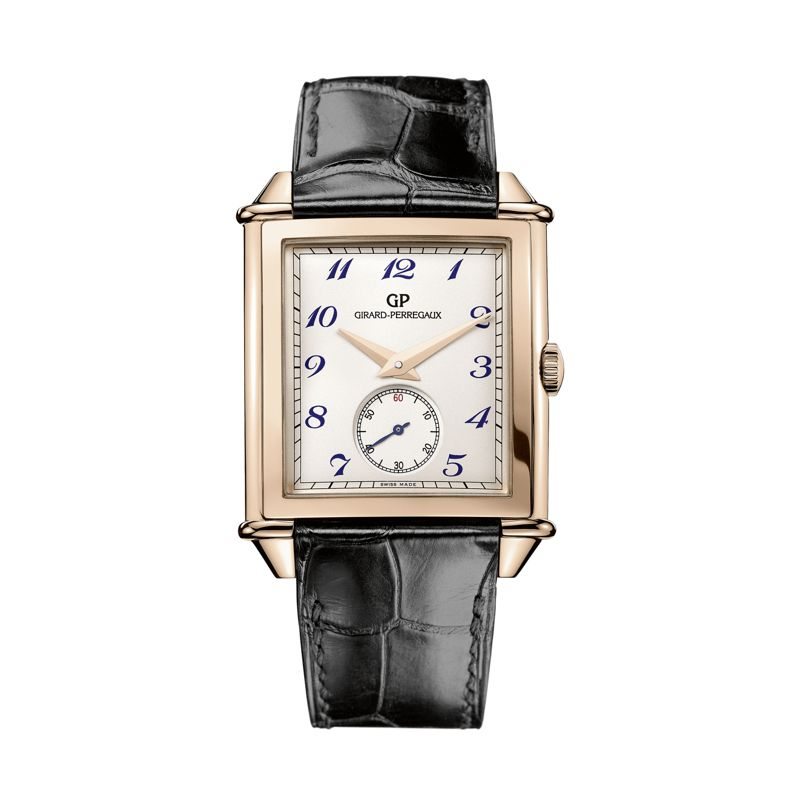 25880-52-721-BB6A | Buy Girard-Perregaux Vintage 1945 Small seconds online