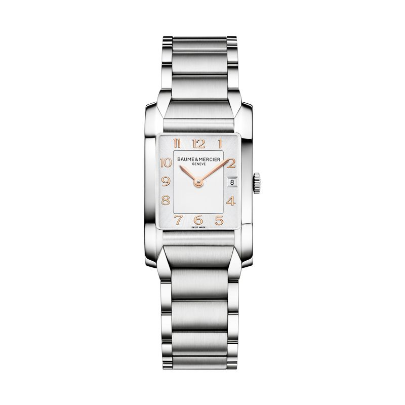 Baume & Mercier Hampton Lady Quartz