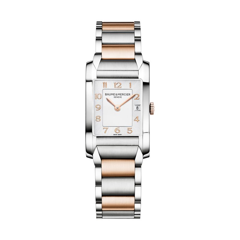 MOA10108 | Buy Baume & Mercier Hampton Lady Quartz online I Buy watch