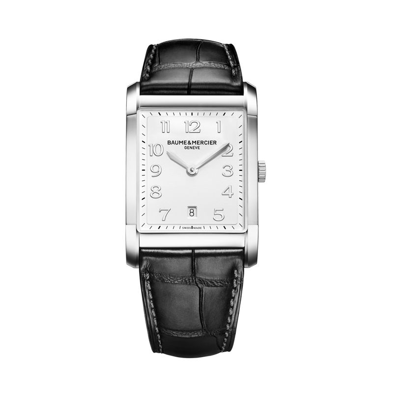 MOA10154 | Buy Baume & Mercier Hampton  online I Buy watch
