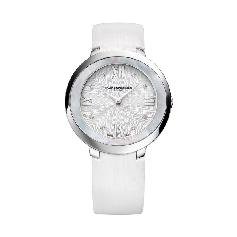 MOA10177 | Buy Baume & Mercier Promesse Quartz online I Buy watch