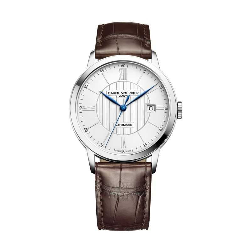 MOA10214 | Buy Baume & Mercier Classima Automatic online I Buy watch