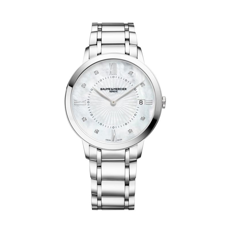 MOA10225 | Buy Baume & Mercier Classima Lady Quartz online I Buy watch