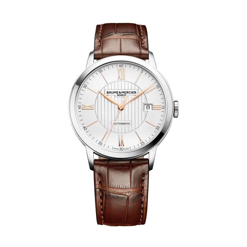 MOA10263 | Buy Baume & Mercier Classima Automatic online I Buy watch