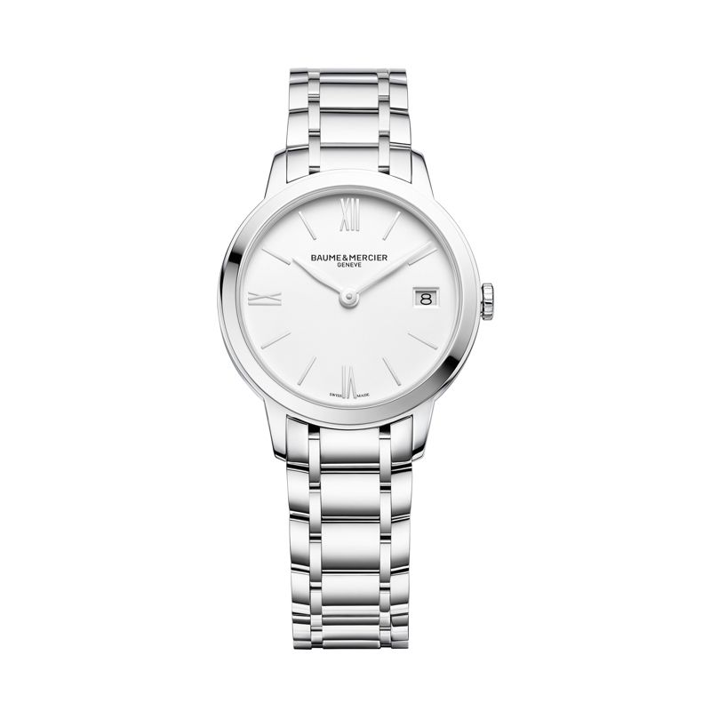 MOA10335 | Buy Baume & Mercier Classima Lady Quartz online I Buy watch