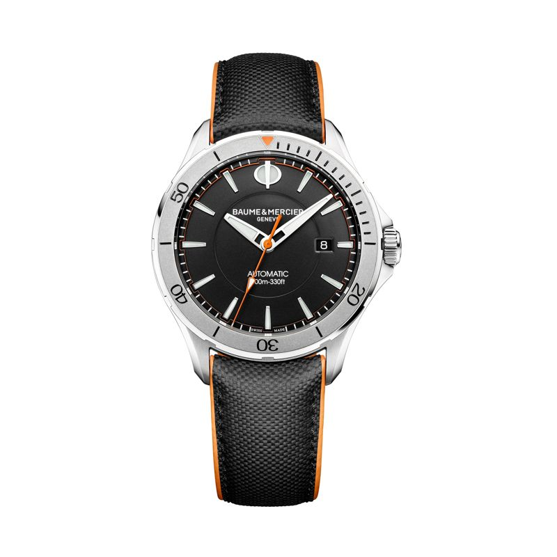 MOA10338 | Buy Baume & Mercier Clifton Club Automatic online I Buy watch