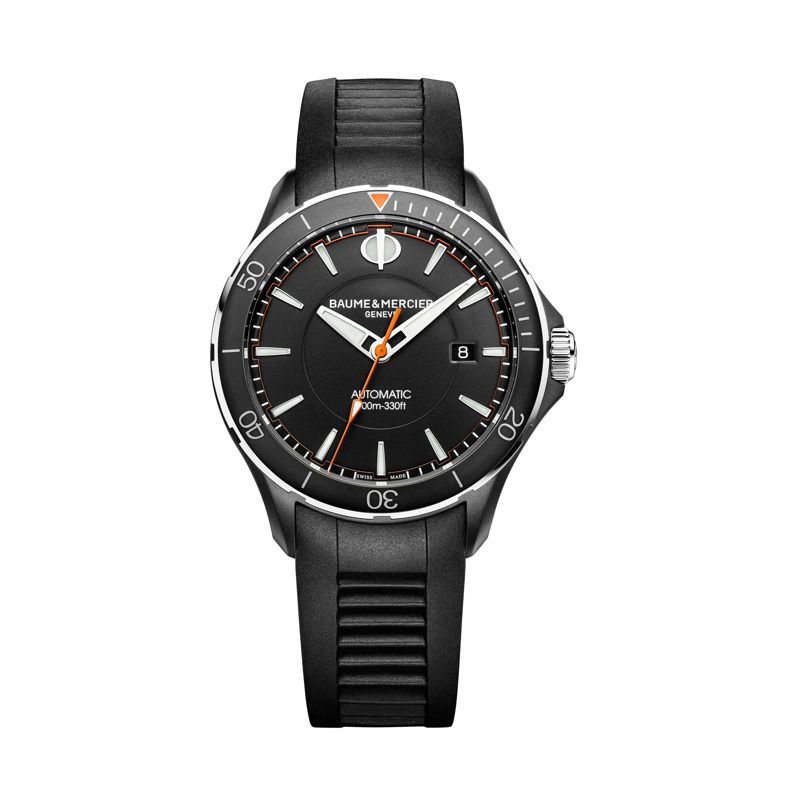 MOA10339 | Buy Baume & Mercier Clifton Club Automatic online I Buy watch