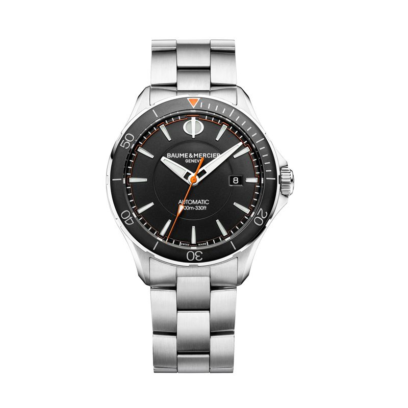 MOA10340 | Buy Baume & Mercier Clifton Club Automatic online I Buy watch