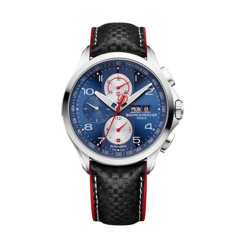 Baume & Mercier Clifton Club Shelby Cobra 1964 Chronograph