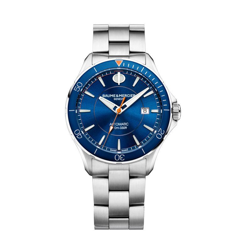 MOA10378 | Buy Baume & Mercier Clifton Club Automatic online I Buy watch