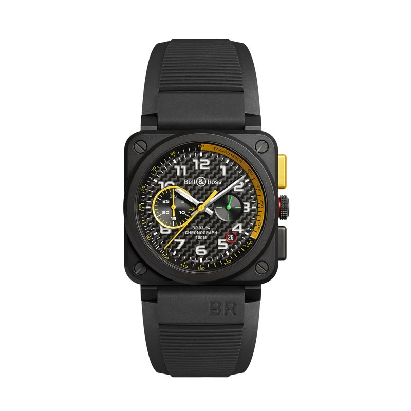 BR0394-RS17 | Buy Bell & Ross BR03-94 RS17 online  | Buy watches