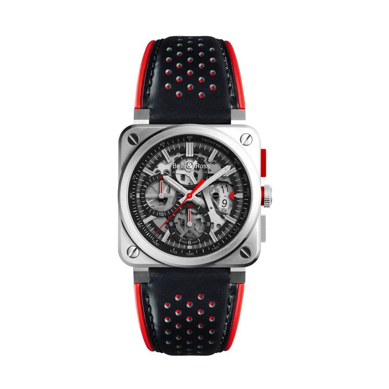 BR0394-SC SCA | Buy Bell & Ross BR 03-94 Aéro GT Chronograph online  | Buy watch