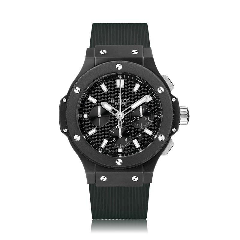 301.CI.1770.RX | Hublot Big Bang Black Magic - Hublot - Buy Watch - Webshop