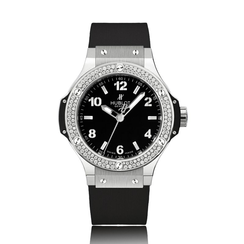 361.SX.1270.RX.1104 | Buy Hublot Big Bang Steel Diamonds online