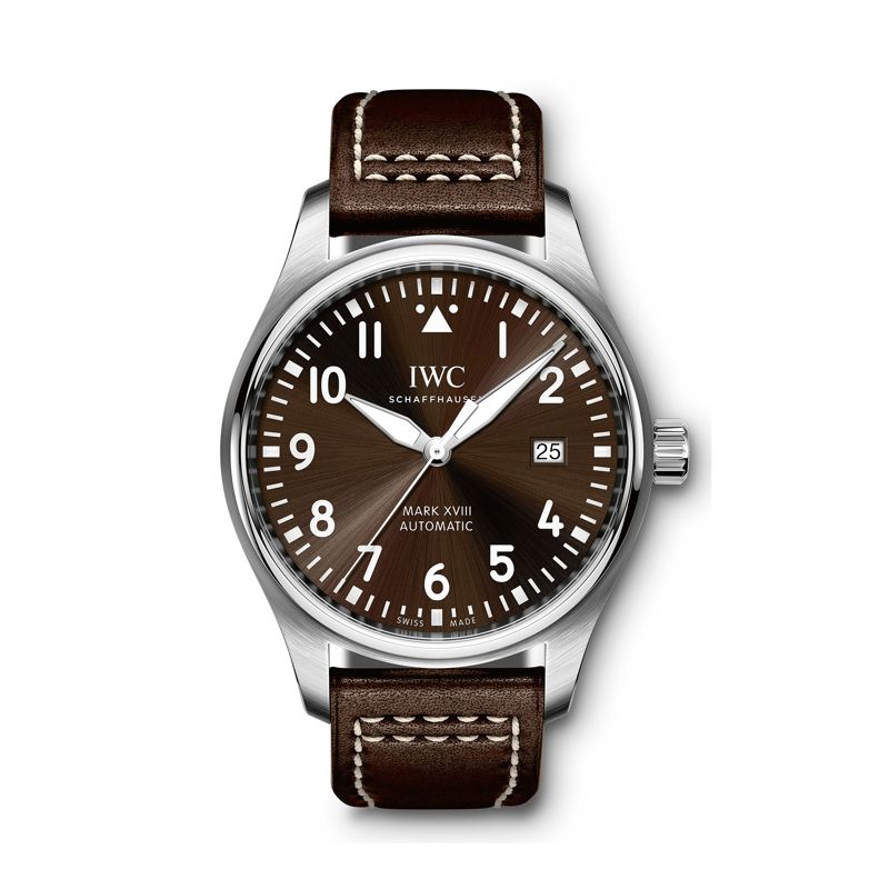 Buy IWC Pilot's Watch Mark XVIII online