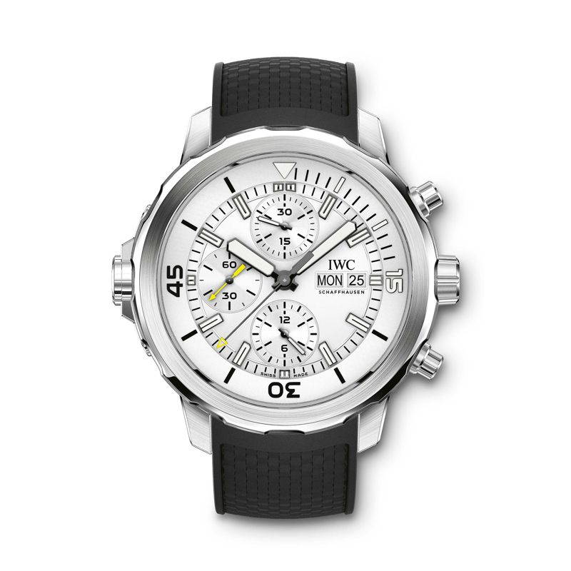 IW376801 | Buy IWC Aquatimer Chronograph online  | Buy watch