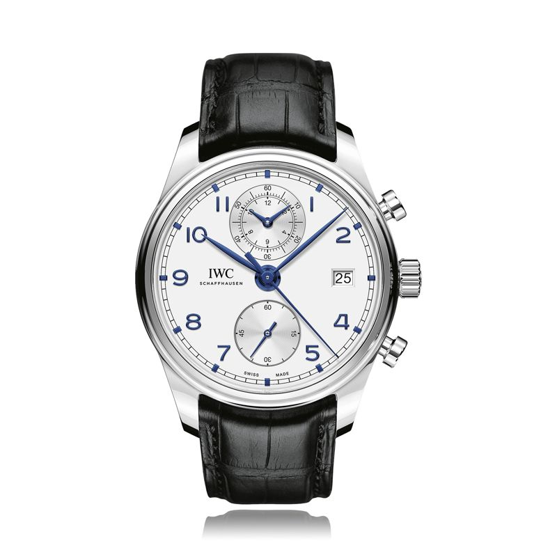 Buy IWC Portugieser Chronograph Classic online IW390302 | Buy watch