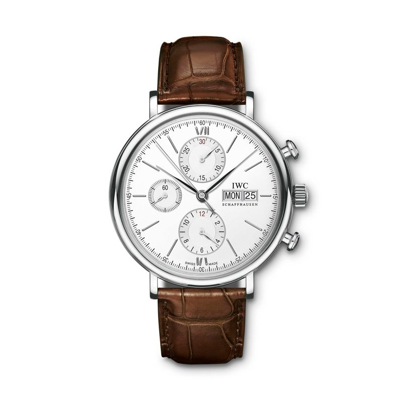 Buy IWC Portofino Chronograph online IW391007 | Buy watch