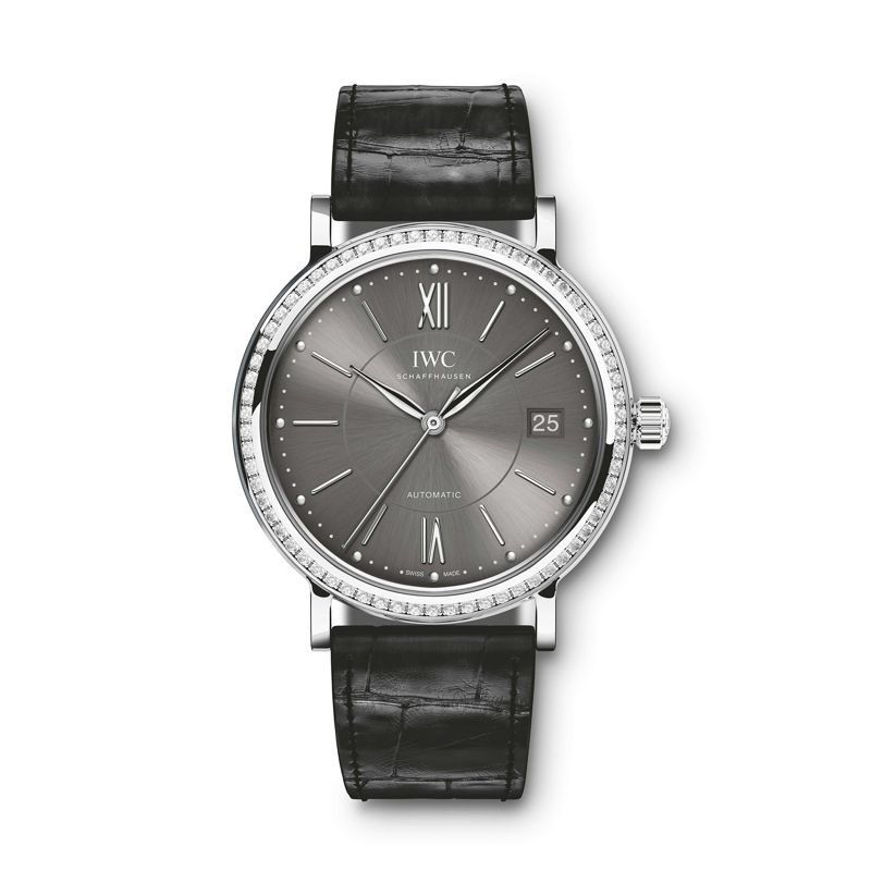 Buy IWC Portofino 37 Automatic online IW458104 | Buy watch