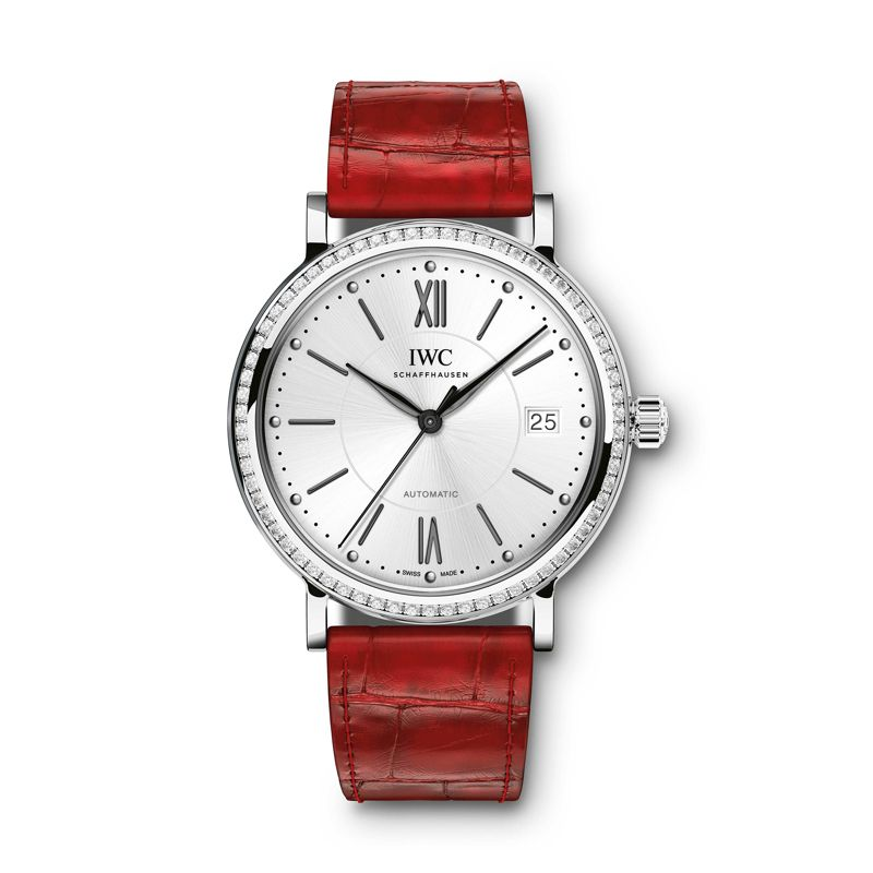 Buy IWC Portofino 37 Automatic online IW458109 | Buy watch