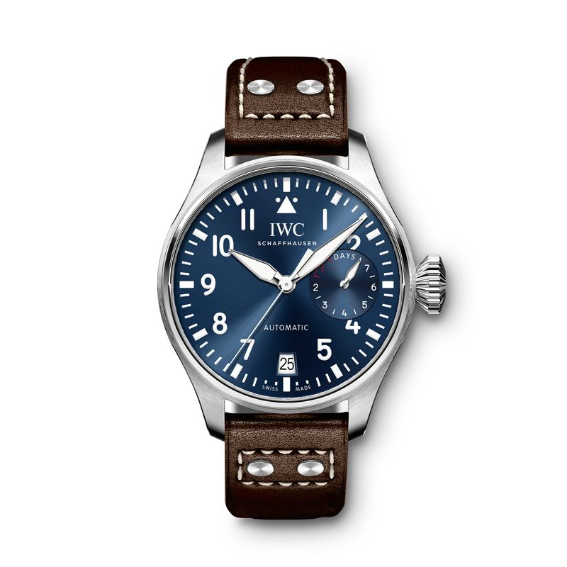 IW501002 | IWC Big Pilot's Watch Edition