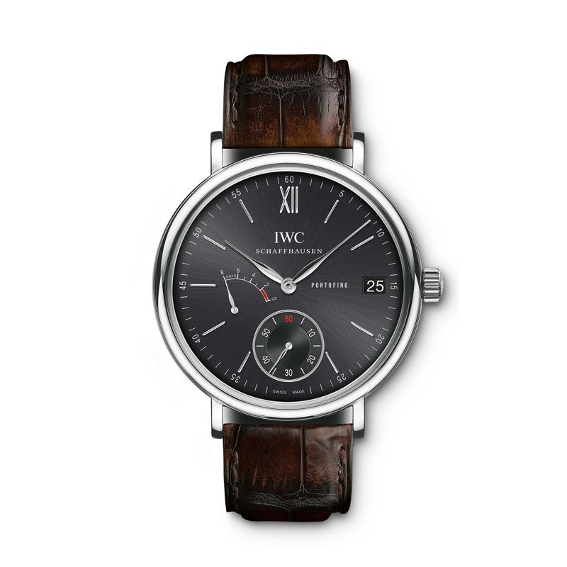 Buy IWC Portofino Hand-Wound Eight Days online IW510102 | Buy watch