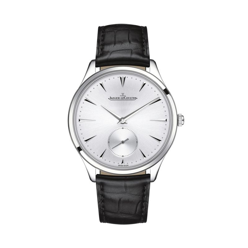 Q1278420 | Buy Jaeger-LeCoultre Master Ultra Thin Small Second online