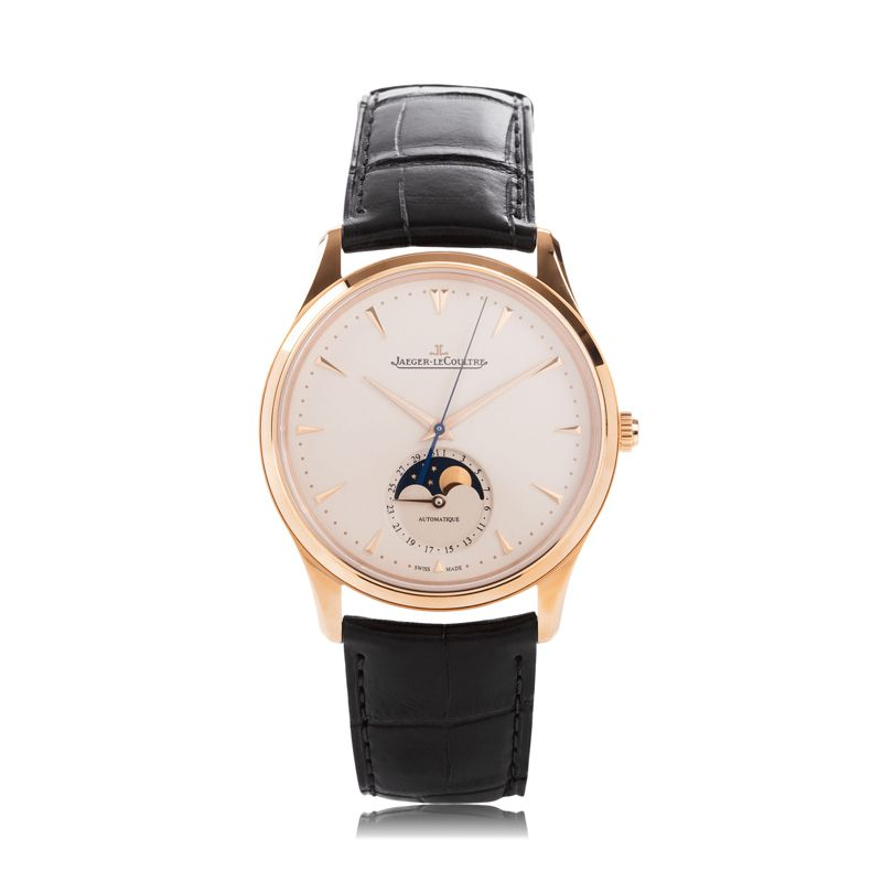 Q1362520 | Buy Jaeger-LeCoultre Master Ultra Thin Moon online  | Buy watch