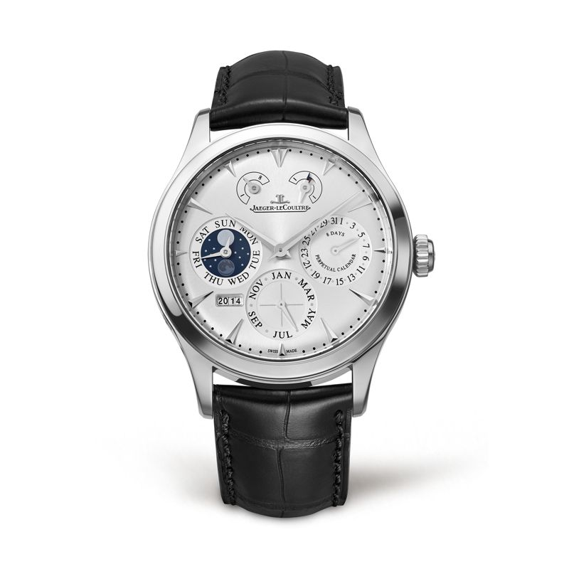 Buy Jaeger-LeCoultre Master Eight Days Perpetual online
