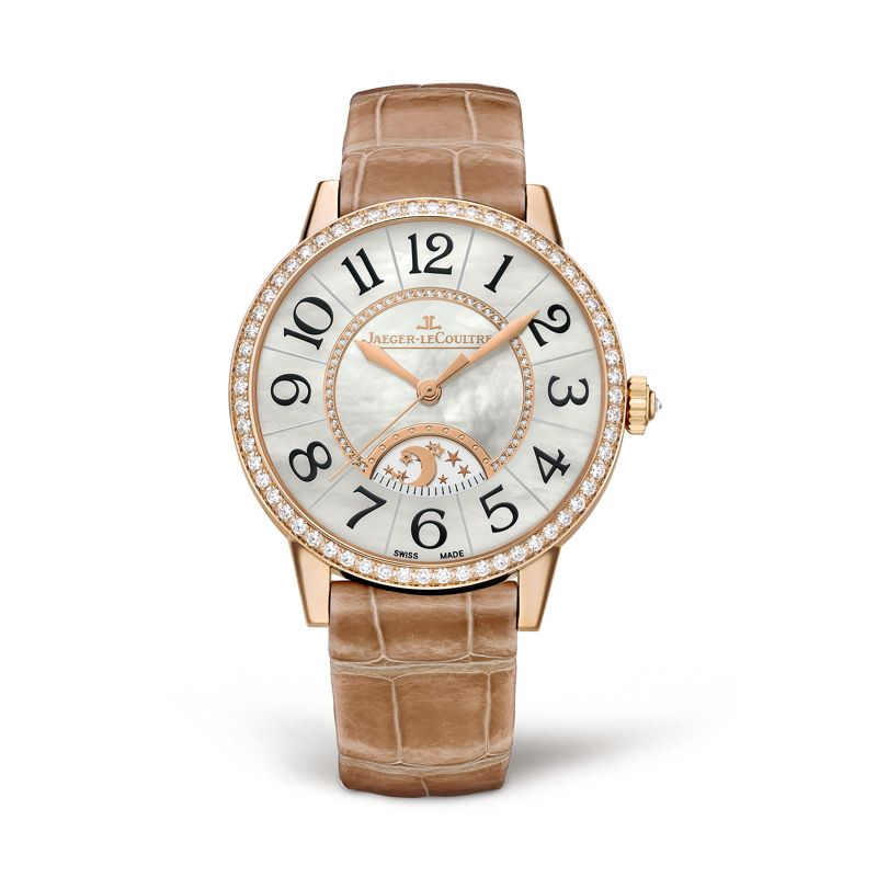 Q3432490 | Buy Jaeger-LeCoultre Rendez-Vous Night & Day online I Buy watch