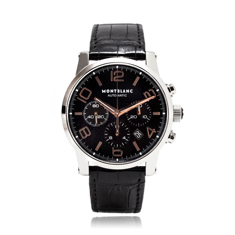 101548 | Buy Montblanc Timewalker Chronograph Automatic online