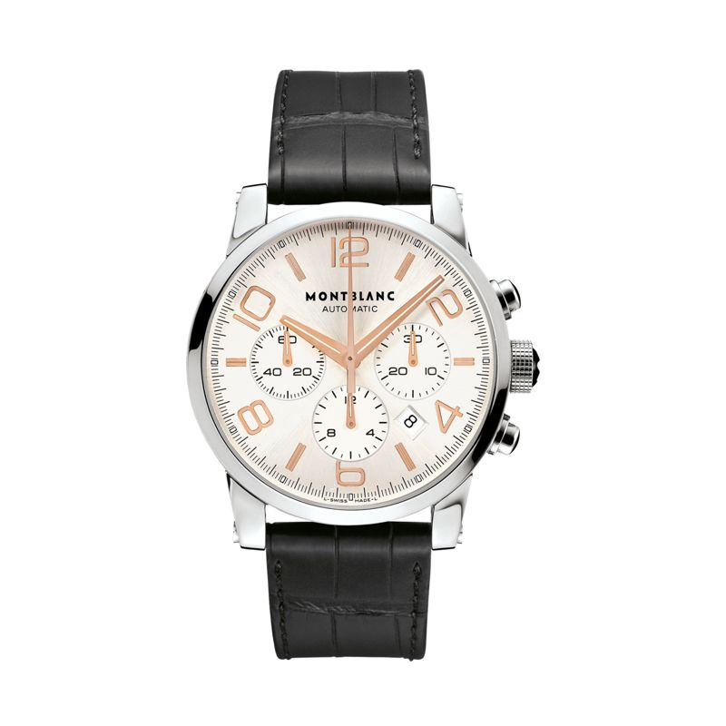 101549 | Buy Montblanc Timewalker Chronograph Automatic online