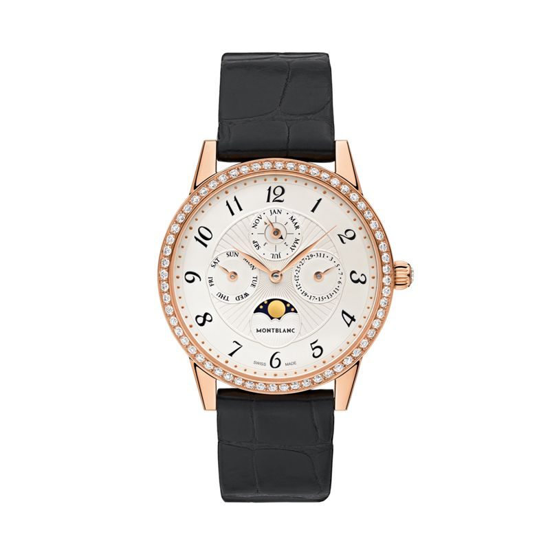 112503 | Buy Montblanc Bohème Perpetual Calendar Jewelry online