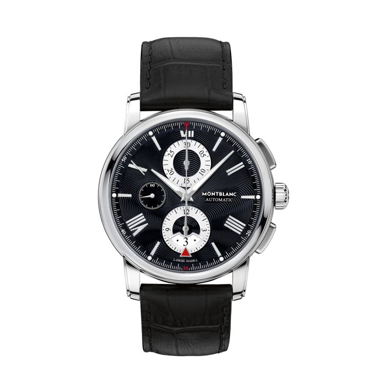 115123 | Buy Montblanc 4810 Chronograph Automatic online