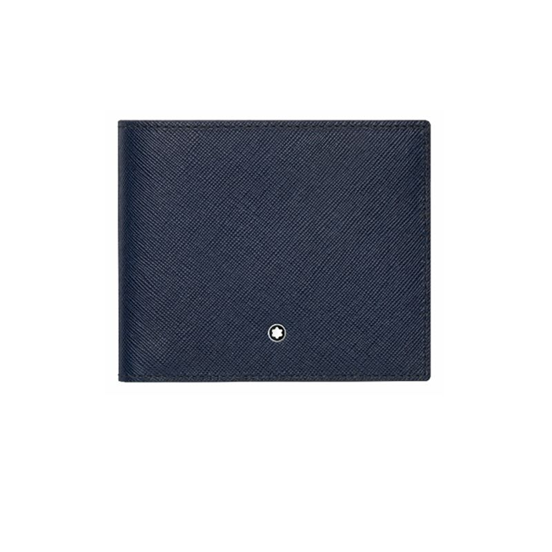 113213 | Buy Montblanc Sartorial Collection Wallet 8cc online