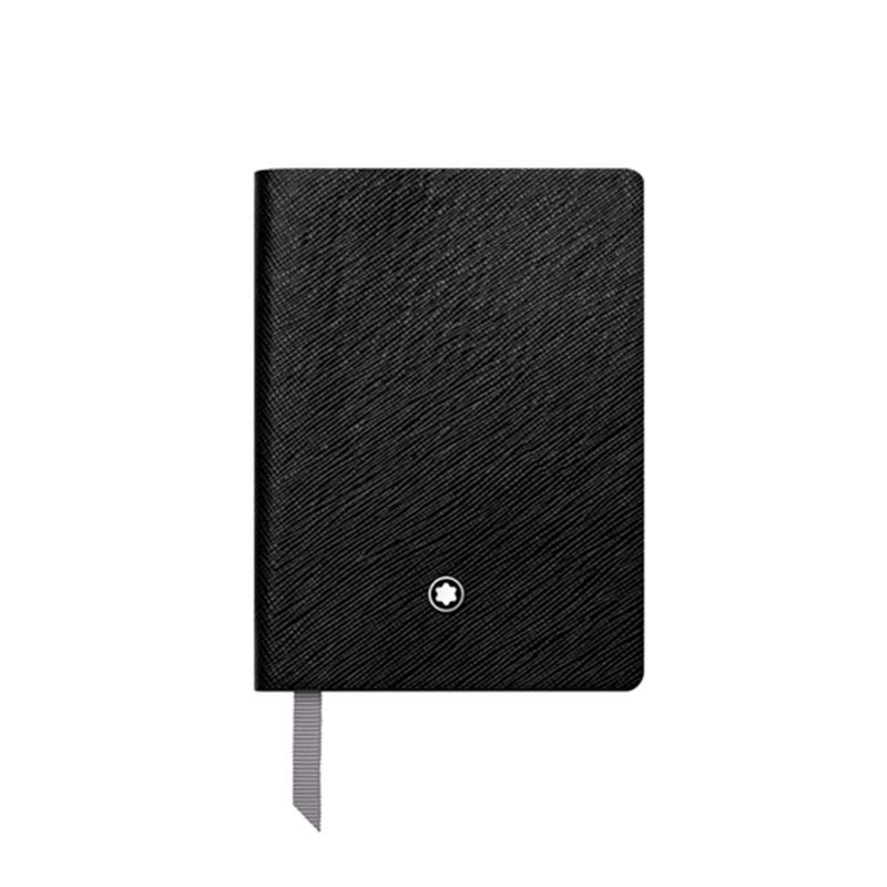 113295 | Buy Montblanc NoteBook #145 Black, Lined online