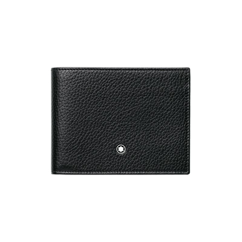 113305 | Buy Montblanc Soft Grain Collection Wallet 6cc online