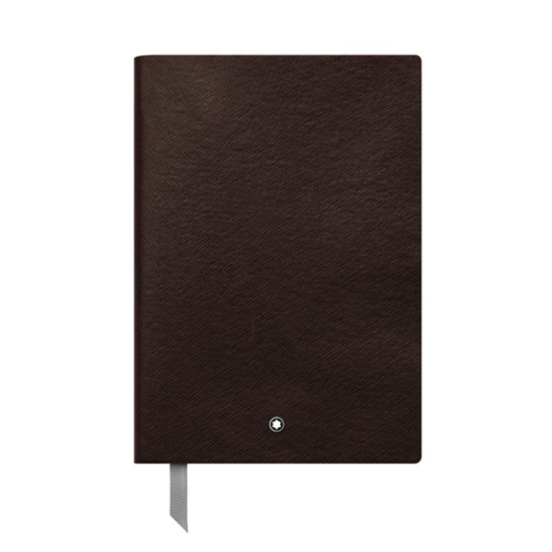 113590 | Buy Montblanc NoteBook #146 Tobacco, Lined online