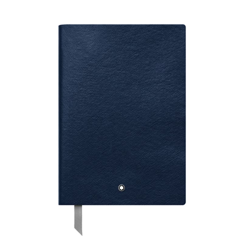113593 | Buy Montblanc NoteBook #146 Indigo Lined online