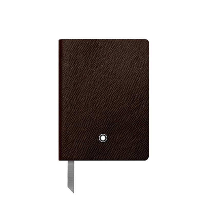 113597 | Buy Montblanc NoteBook #145 Tobacco Lined online