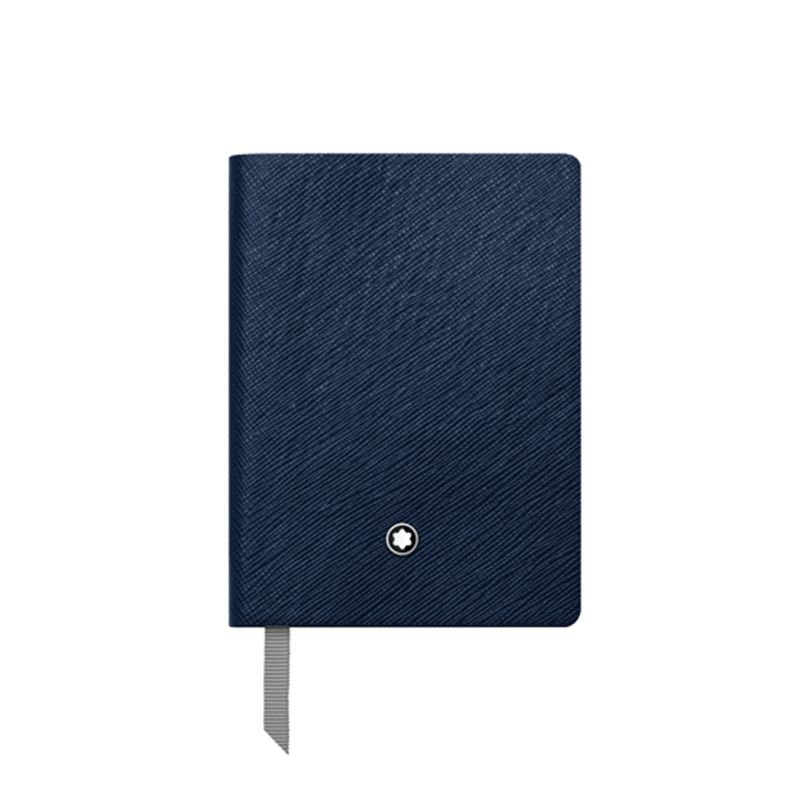 113598 | Buy Montblanc NoteBook #145 Indigo Lined online