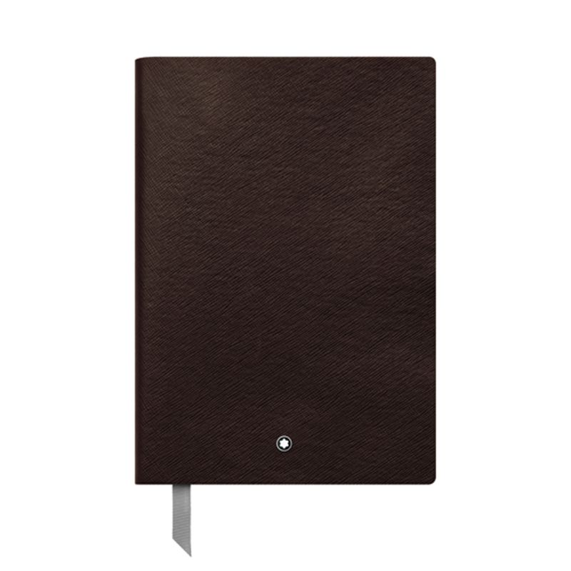 Montblanc Note Book #146 Tobacco Squared