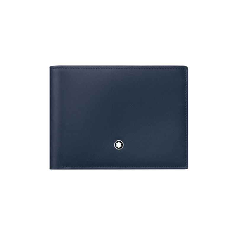 114542 | Buy Montblanc Meisterstück Collection Wallet 6 cc online