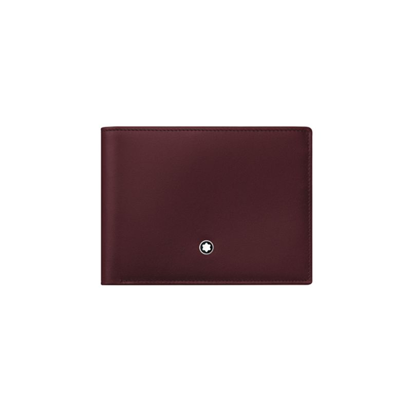 114543 | Buy Montblanc Meisterstück Collection Wallet 6 cc online