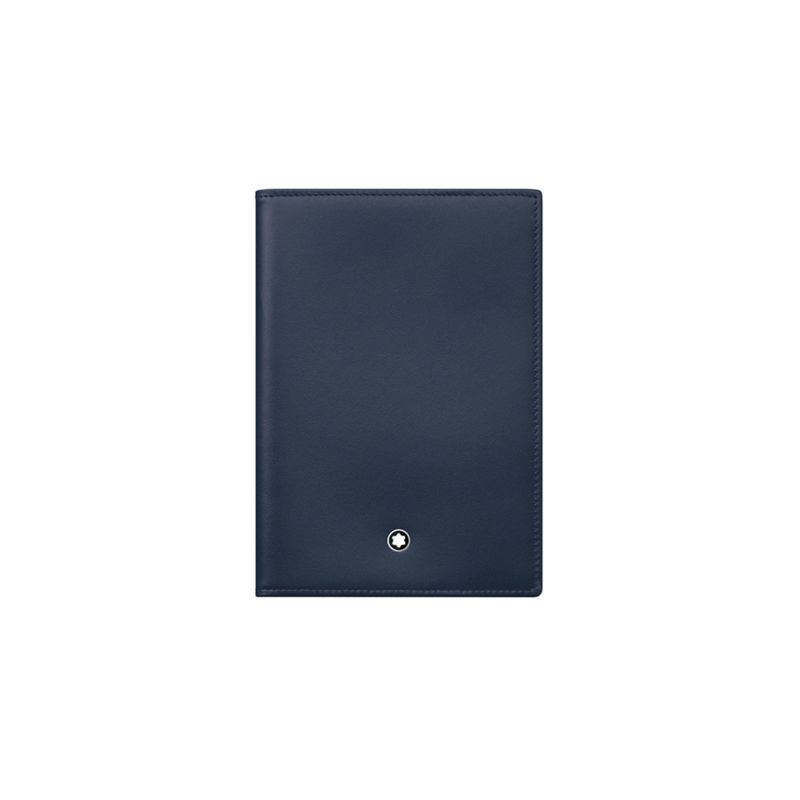 Montblanc Meisterstück Collection International Passport Holder
