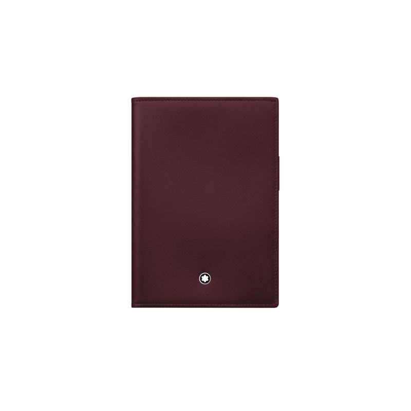 114574 | Buy Montblanc Meisterstück Collection International Passport Holder online
